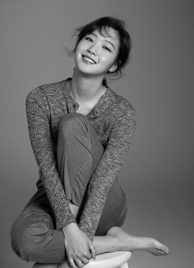 In a recent interview actress kim go eun spoke up about her favorite