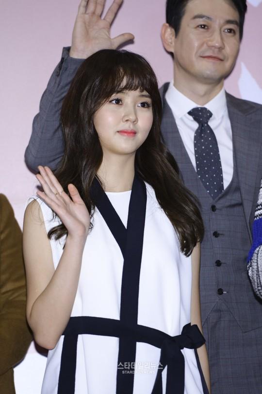 Pure Love VIP screening star daily news 40
