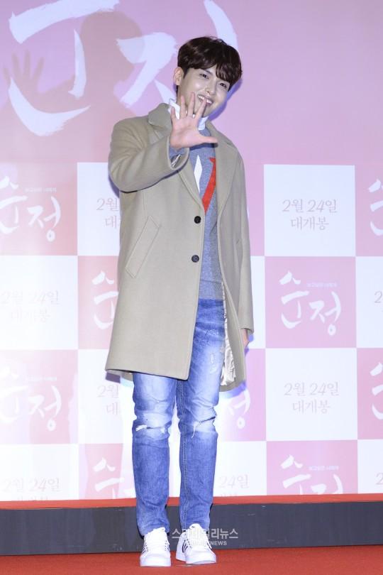 Pure Love VIP screening star daily news 7