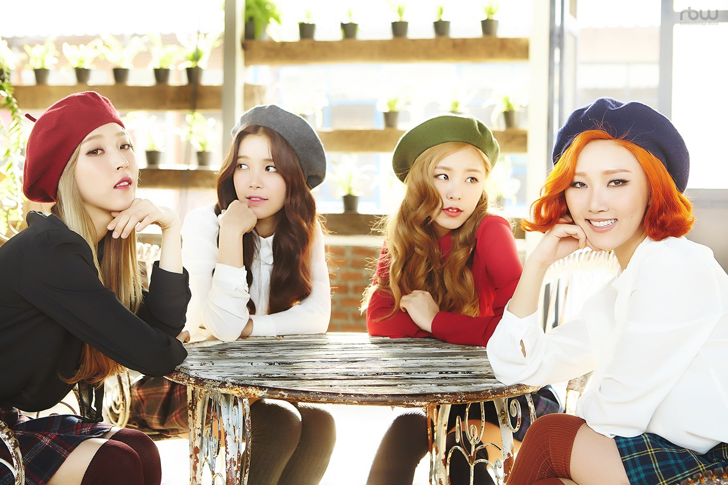MAMAMOO To Make Cameo Appearance On Entourage