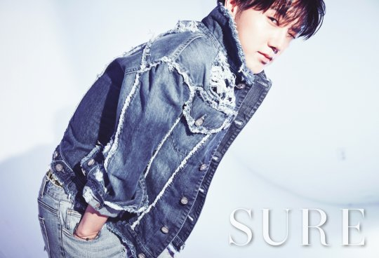 yesung sure1