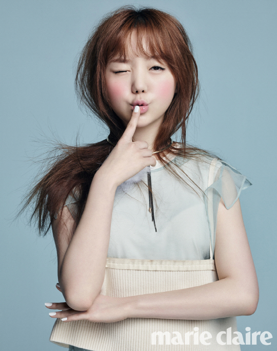 lovelyz marie claire3