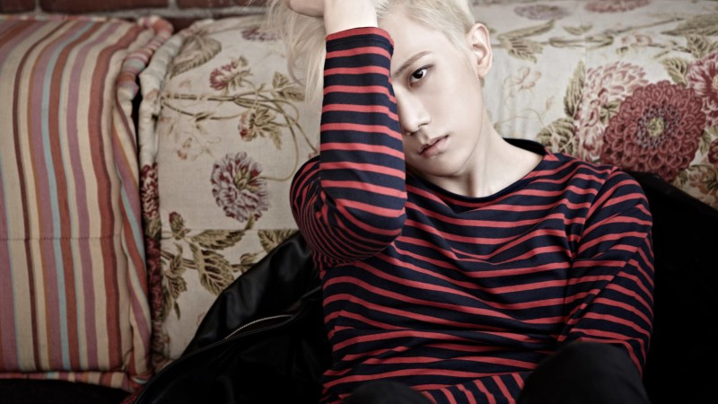 BEASTs Jang Hyunseung Apologizes to Fans Regarding Controversy