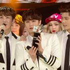 "SS301 Grabs First Win for ""Pain"" on ""The Show"""
