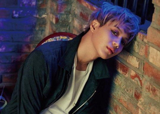 SHINee's Taemin Leaves Behind His Boyish Charm for Arena Homme Plus