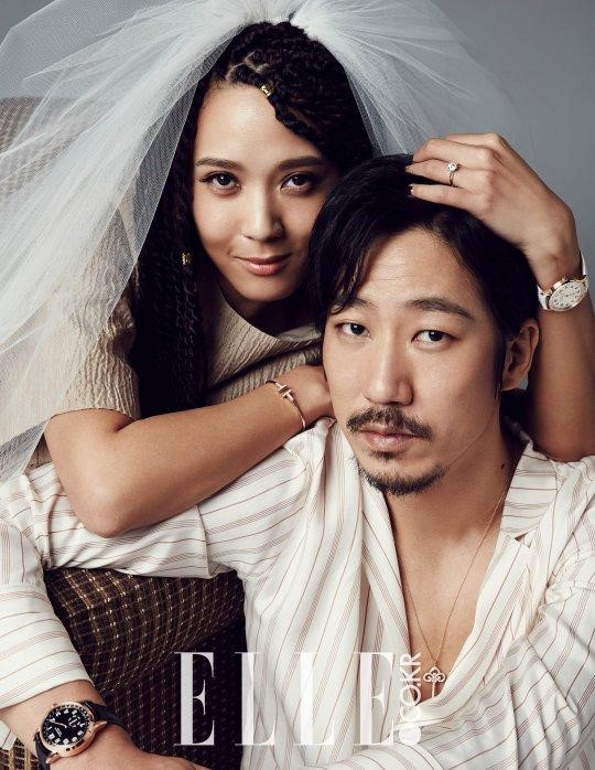 Tiger JK and Yoon Mi Rae Explain the Reason why for Their Unchanging Love