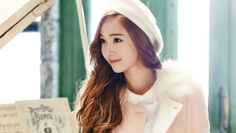 Jessica Filmed Music Video For Solo Comeback In Sunny LA