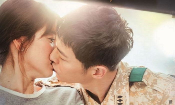 Descendants of the Sun PD Discusses Reason Behind Success of the Drama
