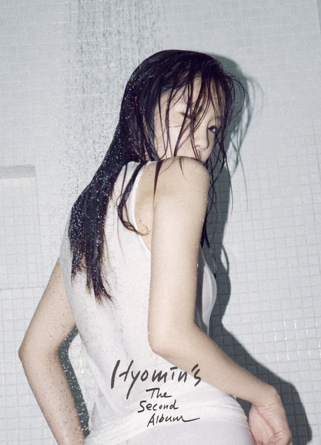 Hyomin teaser