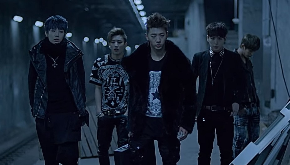 K-pop music video twists