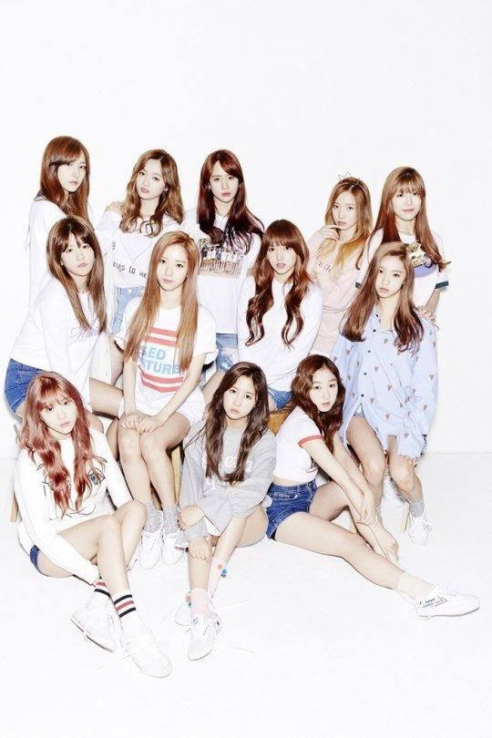 Cosmic Girls Talks About Their Debut and Future Plans