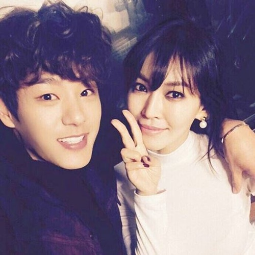 "Kim So Yeon and Kwak Si Yang Confirm They Are Now not Leaving ""We Got Married"""