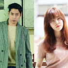 Seo Hyun Jin and Shinhwa's Eric Confirmed as Leads for New tvN Drama