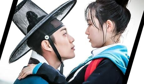 Splash Splash Love Starring Yoon Doo Joon and Kim Seul Gi Achieves Staggering Number of Views