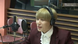 Park Kyung Lim's 2 O'Clock Date taemin