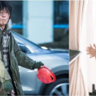 "Kang Ji Hwan and Sung Yuri Make Transformations in New ""Monster"" Stills"