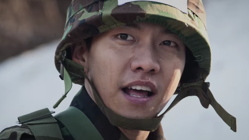 Lee Seung Gi Displays 12-Year Career and Armed forces Preparations in Meet Someone Like Me MV