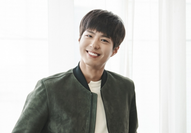 Park Bo Gum Selects Romantic Historical Drama as Next Project