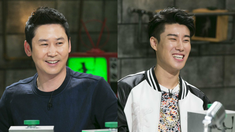 Rappers to Trainer Grandmas in New Variety Show Hosted by Shin Dong Yup and San E
