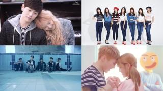 kpop releases march week 1