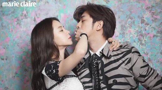 Song Ji Hyo Chen Bolin2