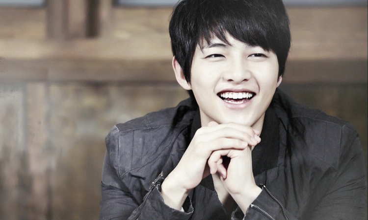 Song Joong Ki Revealed to Be a Steady Donator to Korea Childhood Leukemia Foundation