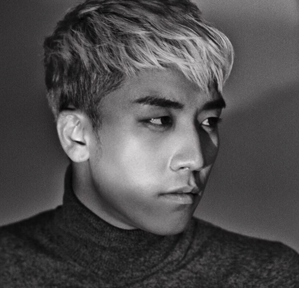 BIGBANGs Seungri Criticized For Impolite Behavior In China