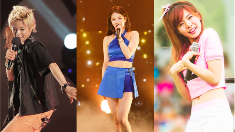 Hidden Gems: 13 Most Underrated K-Pop Girl Organization Singers