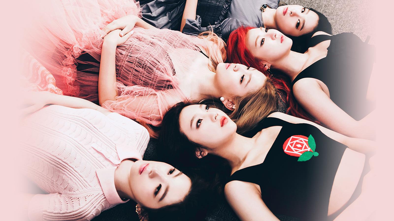red velvet group