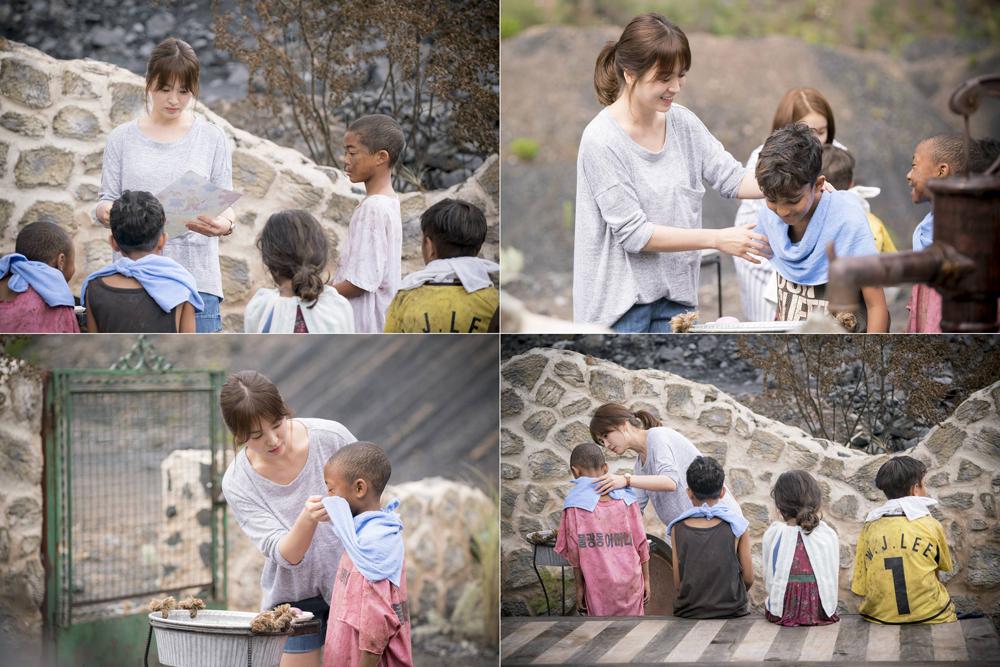 song hye kyo_descendants of the sun