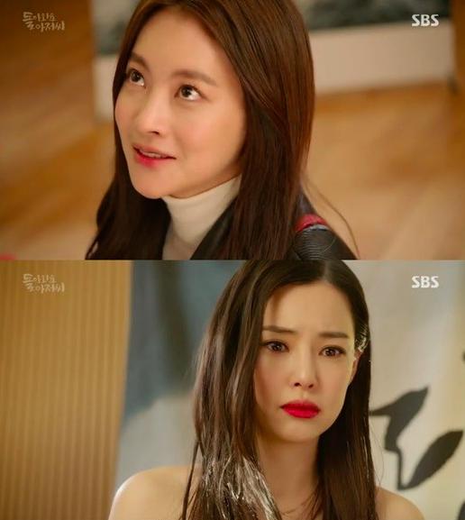 oh yeon seo honey lee 2
