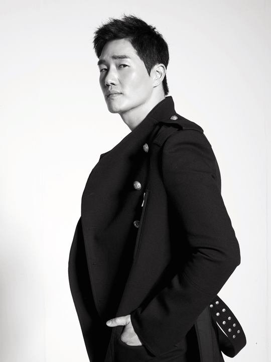 "Yoo Ji Tae Confirmed for tvN's ""Good Wife"" With Jeon Do Yeon"