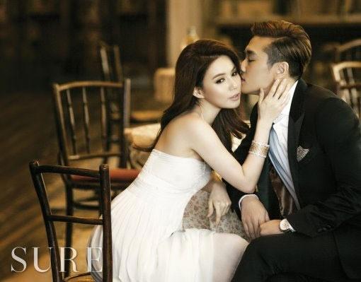 park shi eun jin tae hyun