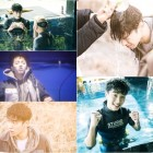 """BEAST's Lee Gi Kwang Fights the Cold for Underwater Scenes in """"Monster"""""""