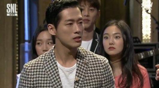 namgoong min SNL Korea3