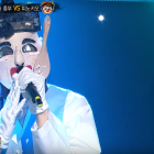 "Male Idol Group Member Charms Listeners With His Sweet Voice on ""King of Mask Singer"""