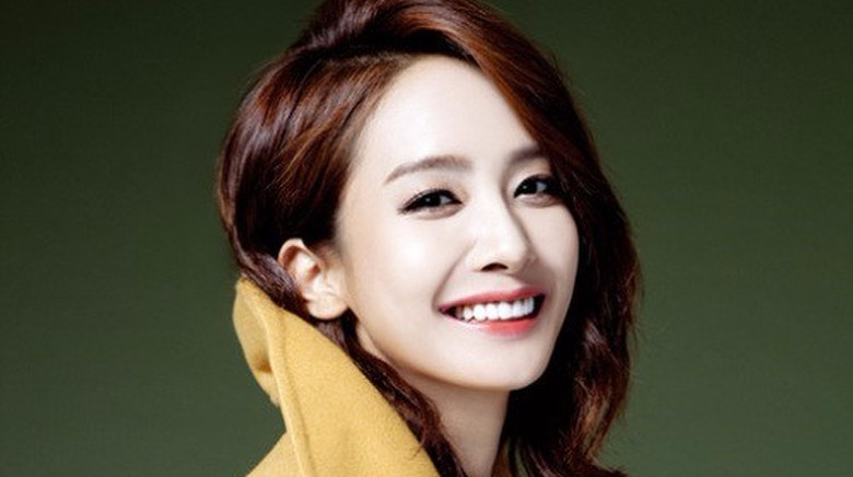 Former Jewelry Member Park Jung Ah Getting Married