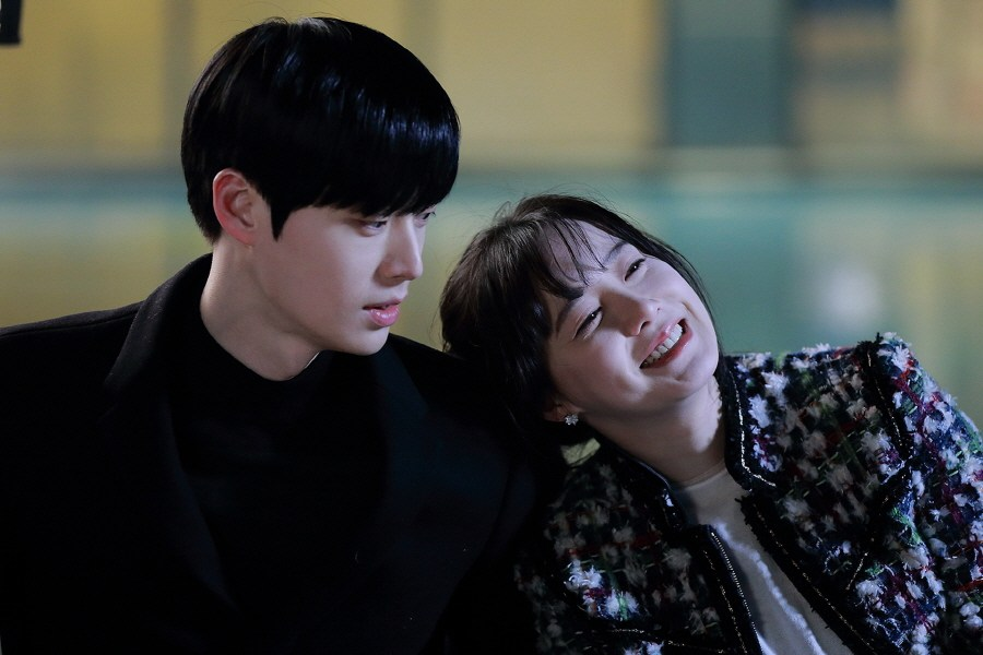 Ahn Jae Hyun's Agency Responds to Marriage Rumors With Ku Hye Sun