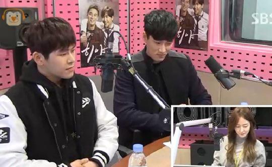 hoya-ahn bo hyun-feature