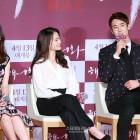 Yoo Yeon Seok Was Captivated by Han Hyo Joo's and Chun Woo Hee's Beauty While Filming Movie