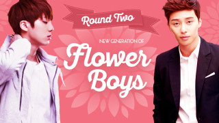 new generation flower boy round two