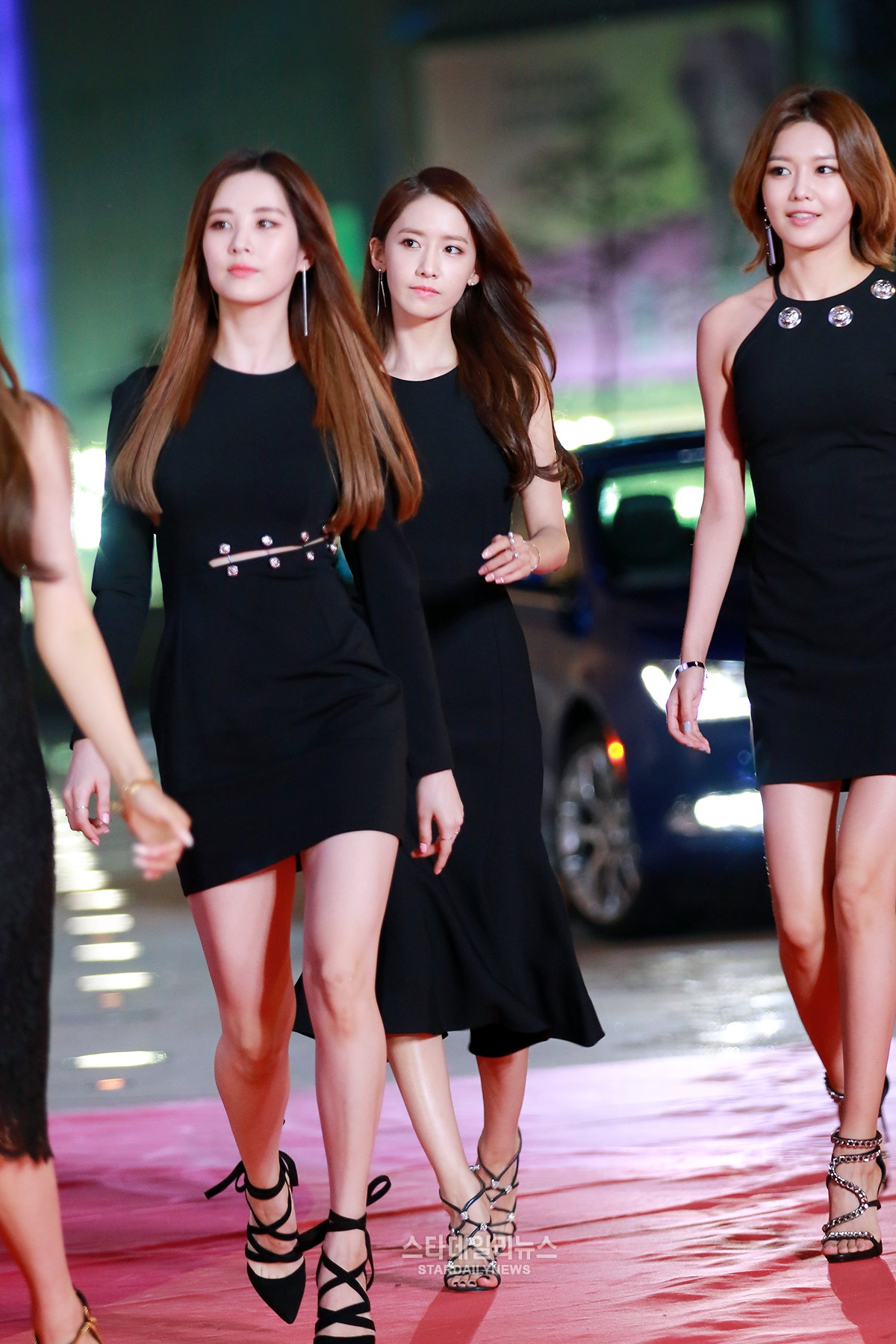 style icon asia 2016 star daily news_seohyun yoona sooyoung