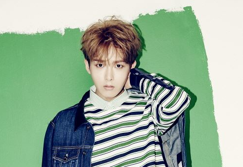Super Juniors Ryeowook Confirms Military Enlistment Date