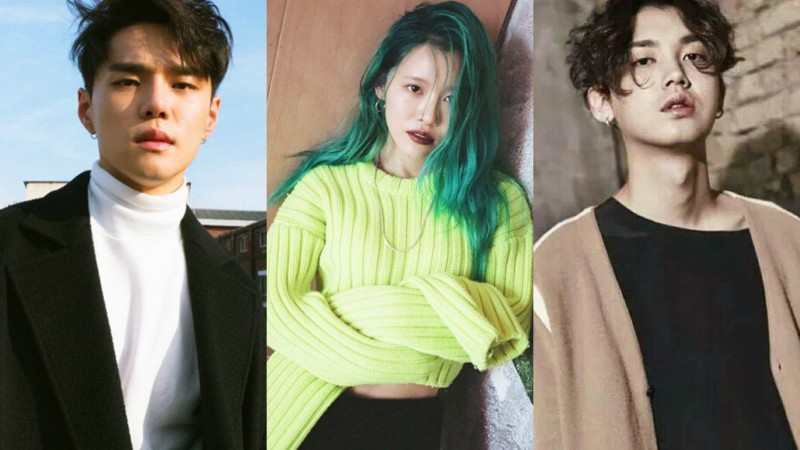 11 Underrated Korean RB Artists Thatll Have You Eargasming All Day