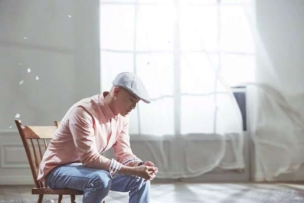 BTOBs Peniel Thanks Fans For Their Support Of His Mixtape