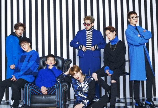 Block B to Hang Comeback Stage On Yoo Hee Yeols Sketchbook