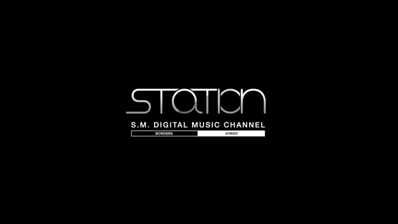 "f(x)'s Amber Releases ""Borders"" Music Video Teaser for STATION"
