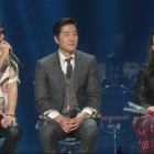 "Tablo Says He Cried When Lee Hi Reached First on the Charts on ""Yoo Hee Yeol's Sketchbook"""