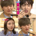 Yook Sungjae and Joy Challenge Kwak Si Yang and Kim So Yeon to a Couple Bowling Game