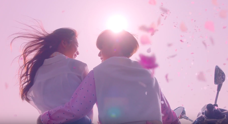 "Watch: BTOB Dreams of the Perfect Spring Romance in ""Remember That"" Music Video"